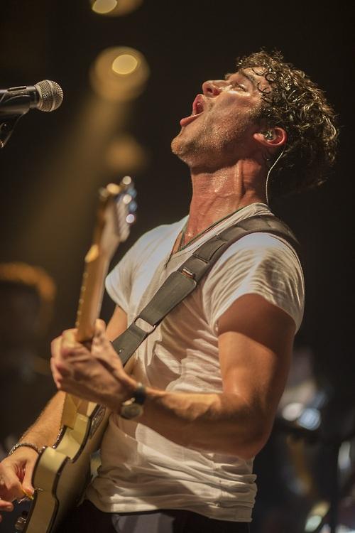 Darren Criss' LISTEN UP Tour - West Hollywood, CA