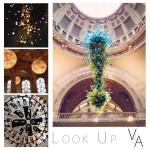 VandA Look Up