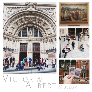 Victoria and Albers Museum