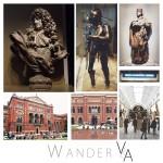 Wander VandA