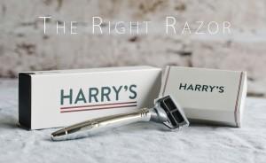 Harry's-Razor-Set