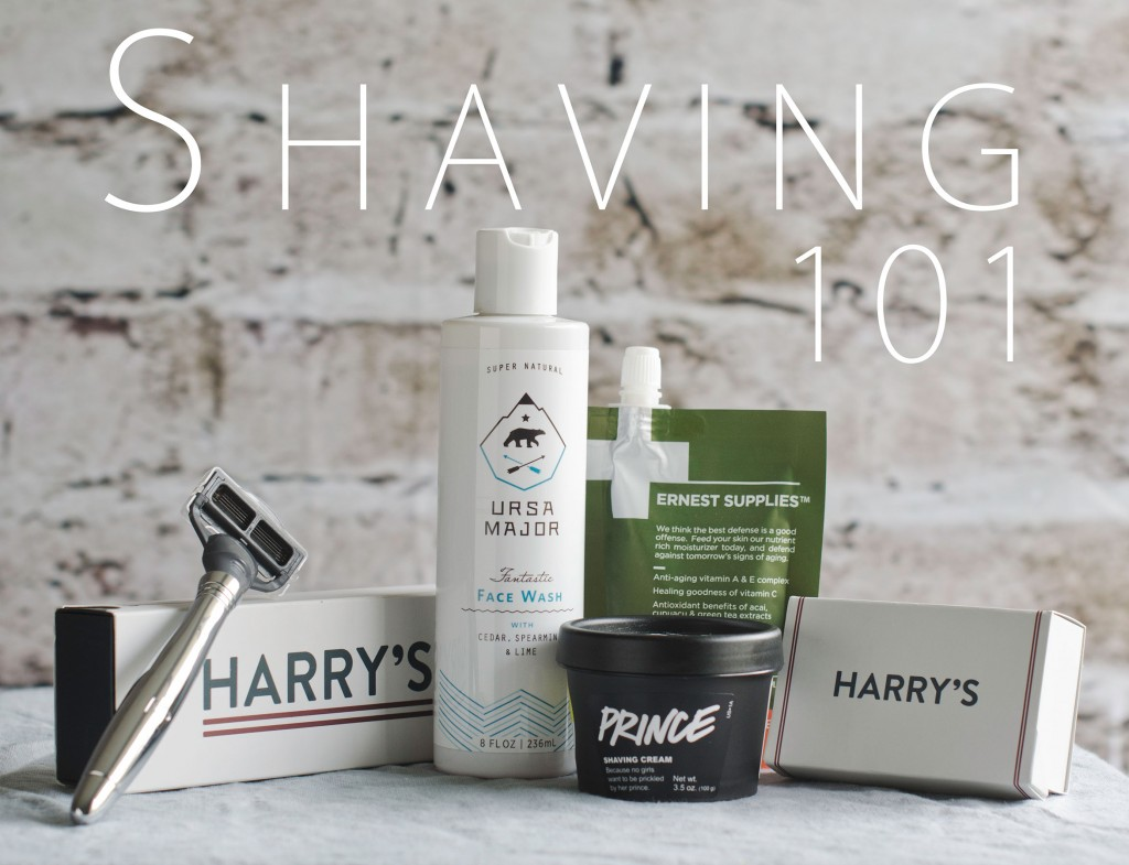 Shaving-101_Blog